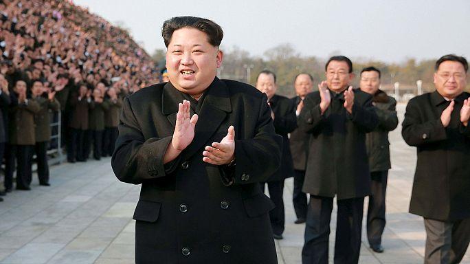North Korea takes defiant stance over UN sanctions