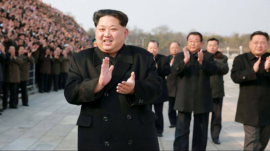 K.Kore yaptırımlara yeni füzeyle karşılık verdi