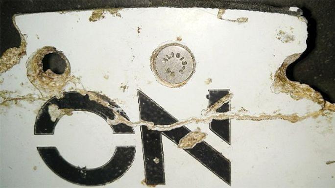 Un nouveau débris du vol MH370 ? La grande prudence des enquêteurs