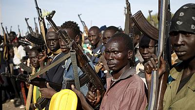 50,000 dead in South Sudan's escalating crisis