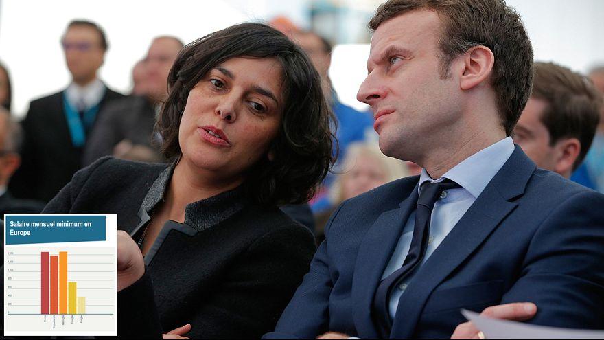 Ran an die Arbeit: Frankreichs Arbeitsmarkt steht vor Veränderungen