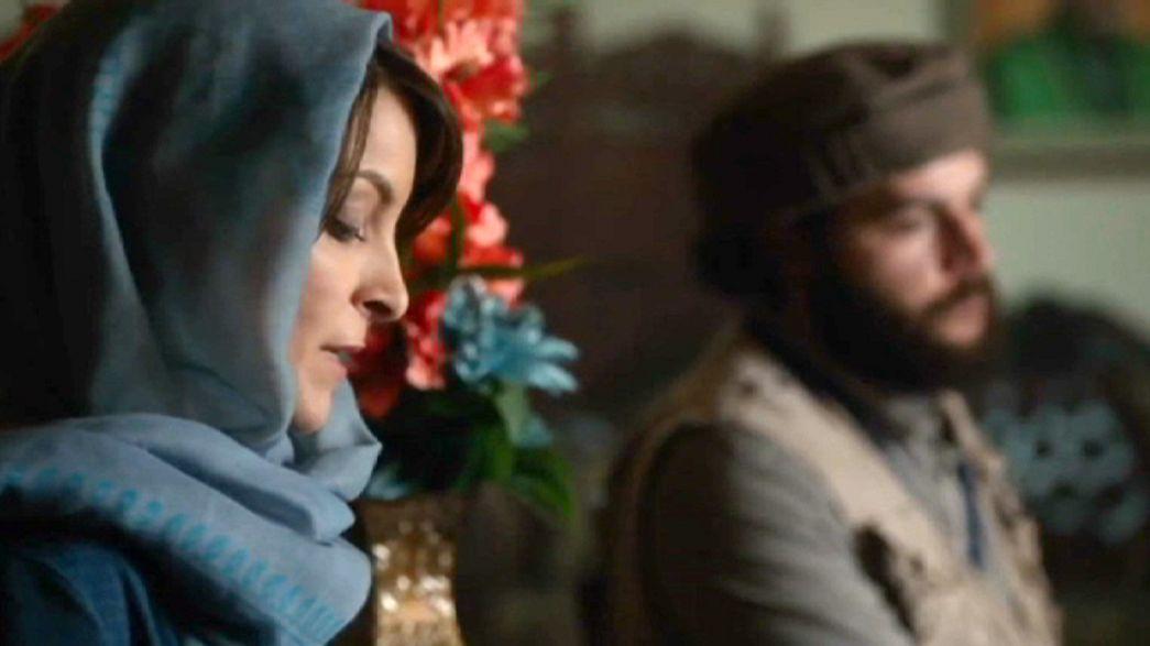 """Whiskey Tango Foxtrot"": l'Afghanistan visto dagli USA"