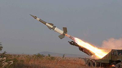 Corée du Nord : des tirs en réaction aux sanctions de l'ONU