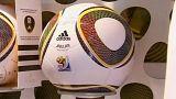 Adidas, en bonne forme (financière) pour 2016