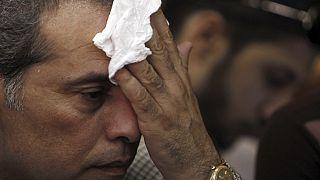 Egypt parliament expels MP for meeting Israeli ambassador