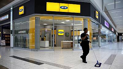 MTN full year profit plunges due to Nigeria fine