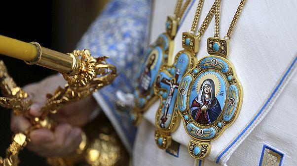 """Russie : un internaute athée, jugé pour """"offenses aux croyants"""""""