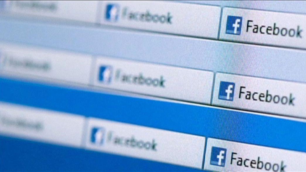 Facebook, investigado en Alemania por si abusa de su posición con los datos de los usuarios