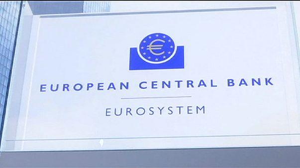 Csökkent az eurózóna gazdasági aktivitása