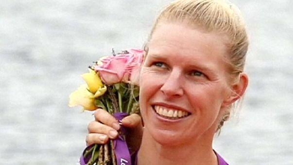 Mort d'une championne d'aviron et d'une légende du cricket