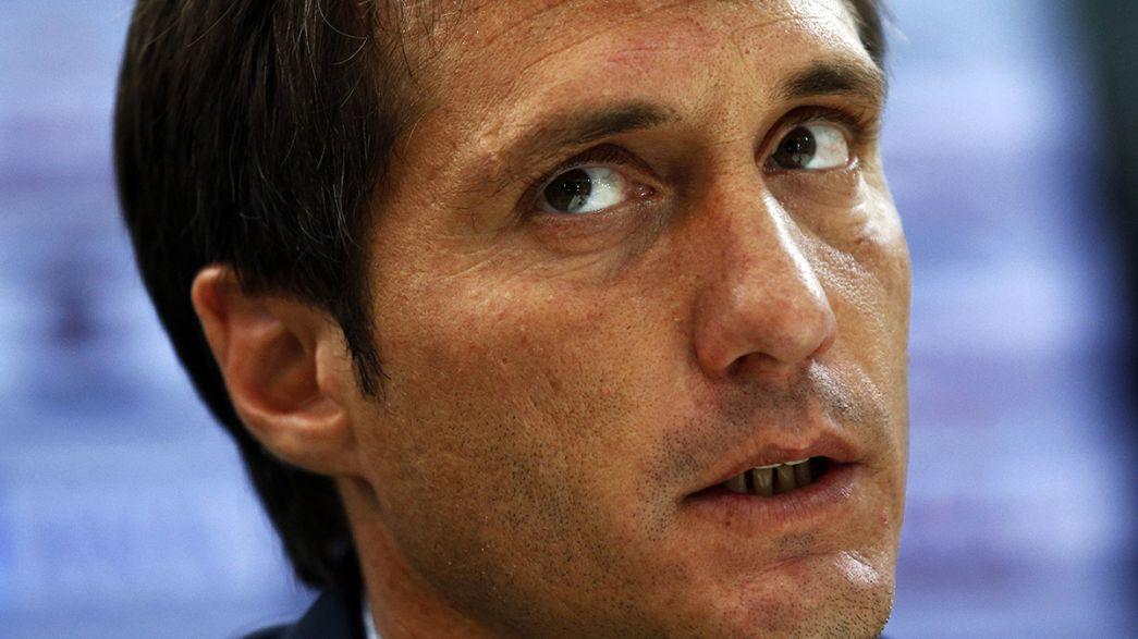 Calcio: ex Palermo Guillermo Barros Schelotto nuovo tecnico del Boca Juniors