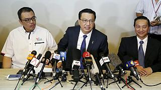 Vol MH370 : des débris d'avion bientôt examinés