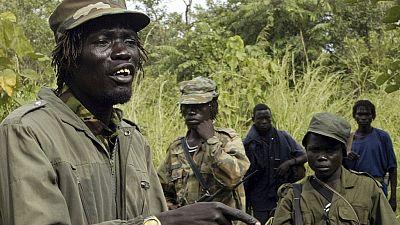 RCA : 217 personnes enlevées par la LRA