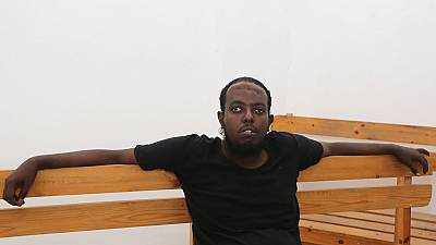 Somali court sentences former al Shabaab commander to death