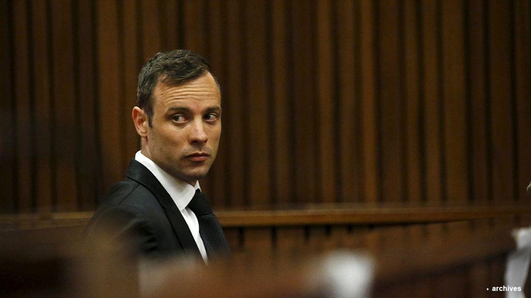 Tribunal Constitucional rejeita recurso: crime de Oscar Pistorius foi homicídio voluntário com pena até 15 anos