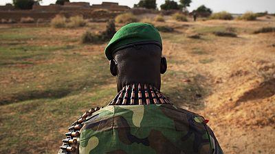 Bonus row hits Malian military - Reports