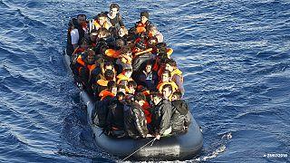 یونان و ترکیه همچنان در خط مقدم بحران پناهجویی