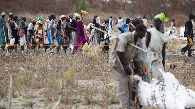 South Sudan's HIV prevalence may lead to an epidemic - UNAIDS