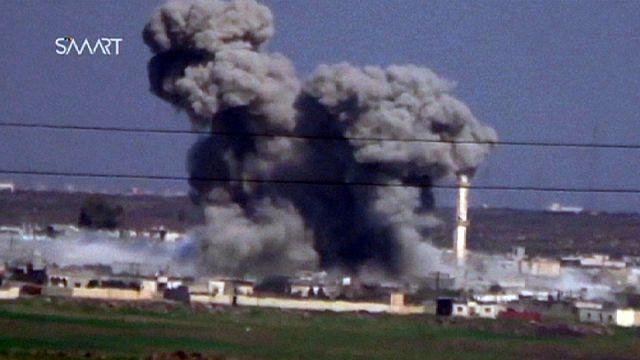Suriye'de ateşkesi kim ihlal ediyor?