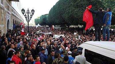 Tunisie : tensions sociales cinq ans après la révolution