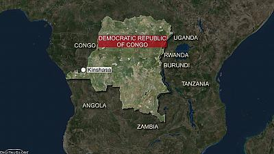 DRC: Aid workers abducted in Kivu