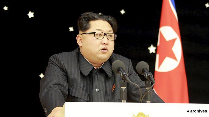 Nukleáris készültség Észak-Koreában