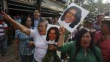 Гондурас: убийство известной правозащитницы