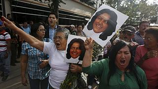 Prominent rights activist shot dead in Honduras
