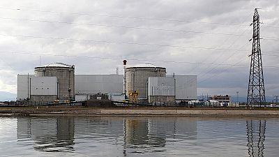 Un informe oficial minimizó la importancia de un accidente grave en la central nuclear de Fessenheim en 2014