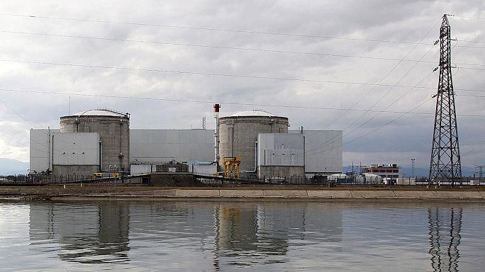 Fransa nükleer santraldeki kazayı önemsiz mi gösterdi?