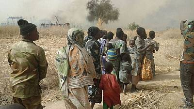 63 Boko Haram captives rescued