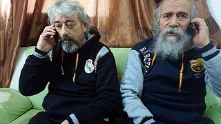 Libia: liberati due civili italiani, Gino Pollicardo e Filippo Calcagno