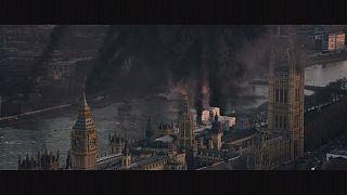 «Το Λονδίνο έπεσε»: Τζέραρντ Μπάτλερ & Μόργκαν Φρίμαν είναι και πάλι εδώ