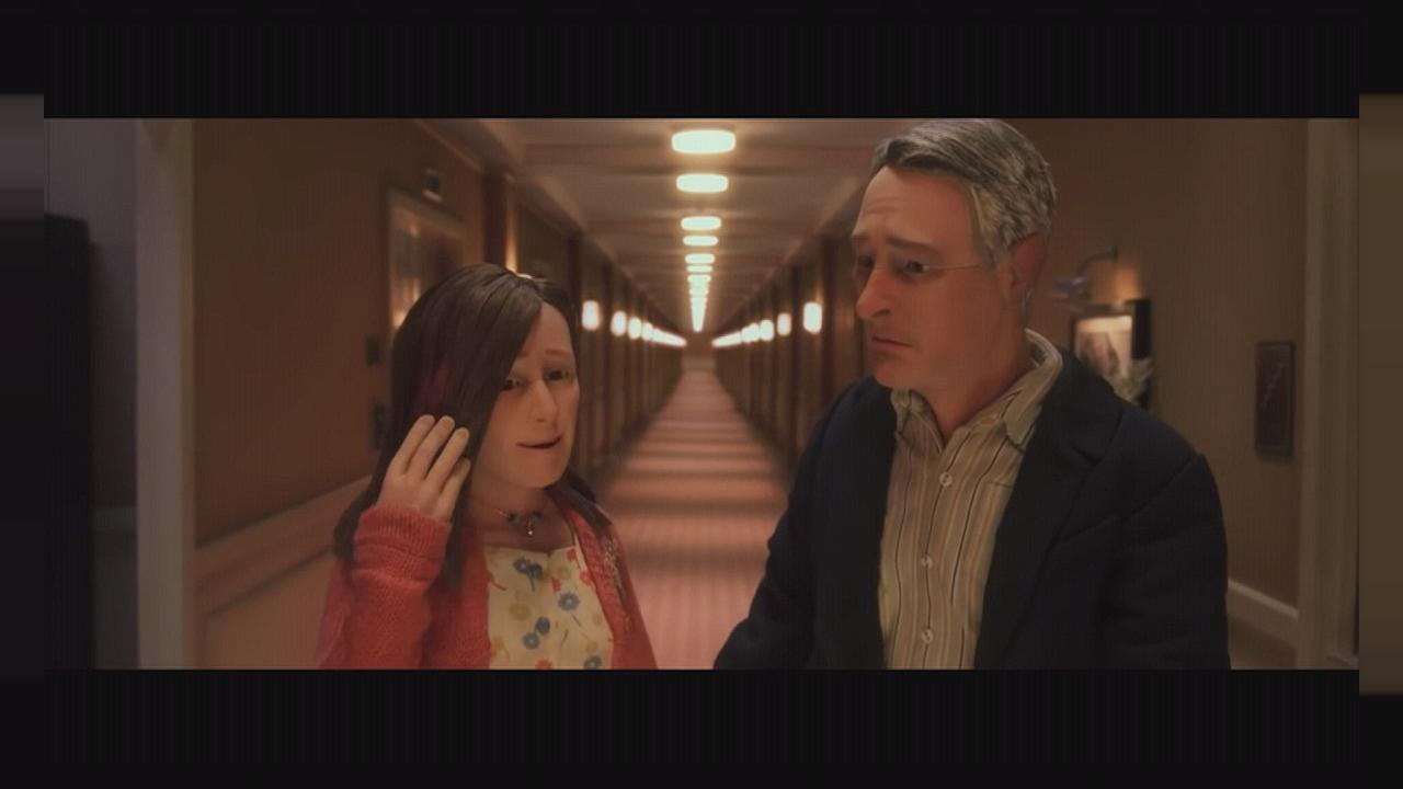Anomalisa - a heartrending drama that touches the human within us