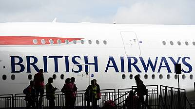 British Airways to compensate sexual abuse victims by paedophile pilot