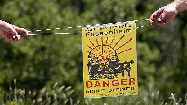 """39 Jahre altes AKW Fessenheim ist """"Sicherheitsrisiko"""""""