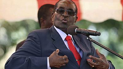 Mugabe keen to nationalize Zimbabwe's diamond industry