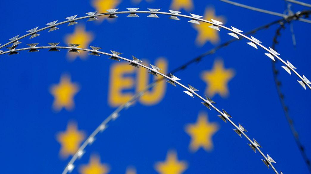 La Comisión Europea propone hoja de ruta para restablecer el funcionamiento de Schengen
