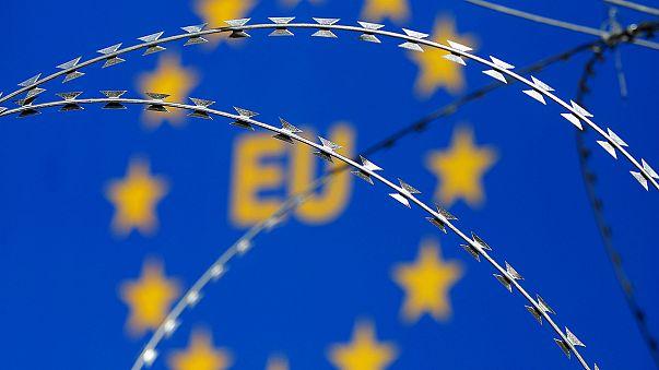 المفوضية الأوروبية تتقدم باقتراحات لحماية الحدود الأوروبية.