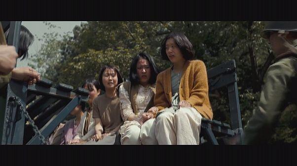Spirits Homecoming: an homage to South Korea's sex slaves