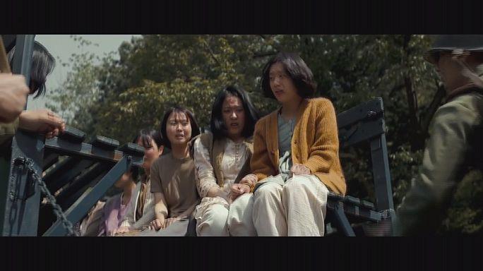 """مأساة """"نساء المتعة"""" الكوريات الجنوبيات على الشاشة الكبيرة"""