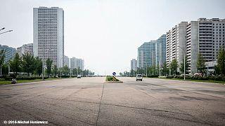 Coreia do Norte: Por detrás da cortina de ferro