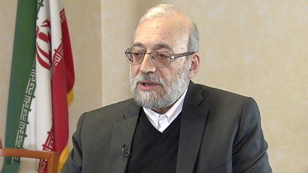 """Irán emberi jogi vezetője: """"A teljes szólásszabadság nem ésszerű"""""""