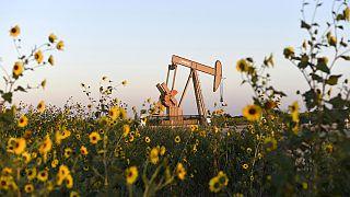 Американская нефть едет в Европу