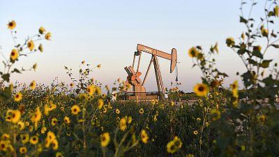 Petrolio, aumenta l'export di greggio dagli Usa all'Europa