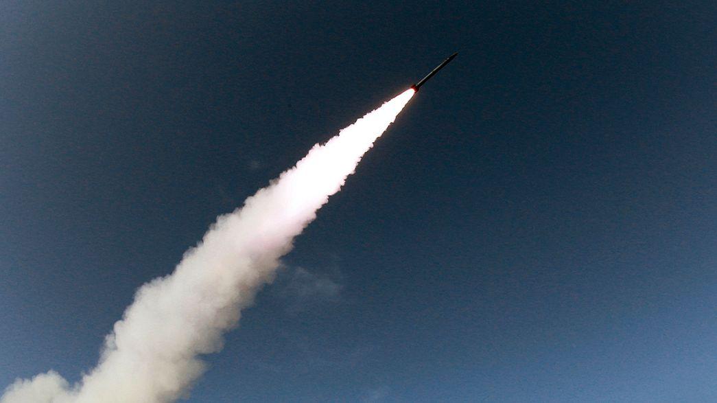 """Sanções de Seul são """"declarações de guerra"""", avisa a Coreia do Norte"""
