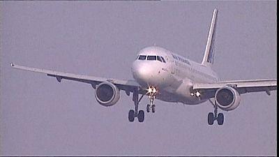 Nur 5 Meter Abstand: Airbus weicht über Paris Drohne aus