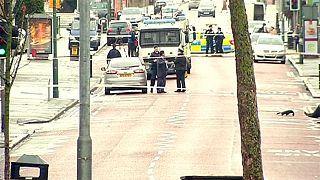 إصابة حارس سجون بجروح في انفجار عبوة ناسفة في بلفاست