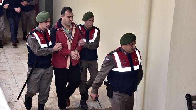 السجن لمهربي لاجئين قضوا غرقا في تركيا