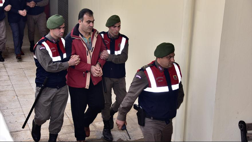 Aylan Kürdi davasında karar verildi
